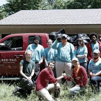 Summer Stewardship Internship Open